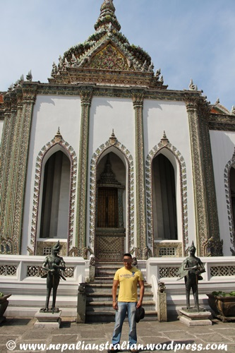 Grand Palace and Wat Phra Kaew  (12)
