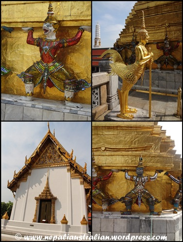 Grand Palace and Wat Phra Kaew  (14)