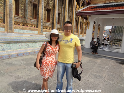 Grand Palace and Wat Phra Kaew  (24)