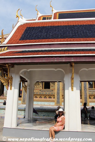 Grand Palace and Wat Phra Kaew  (25)