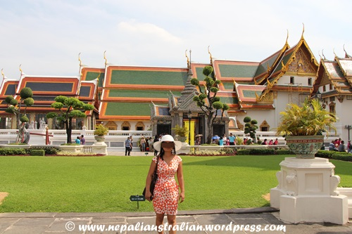Grand Palace and Wat Phra Kaew  (27)