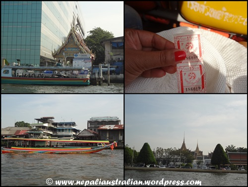 Grand Palace and Wat Phra Kaew  (3)