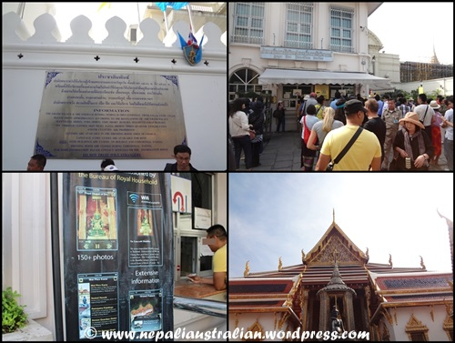 Grand Palace and Wat Phra Kaew  (5)