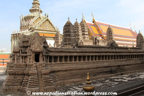 Grand Palace and Wat Phra Kaew  (9)