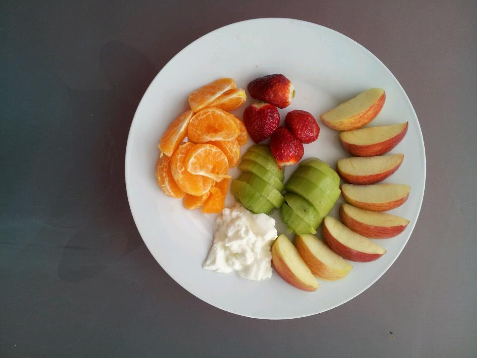 heathy snack nepaliaustralian