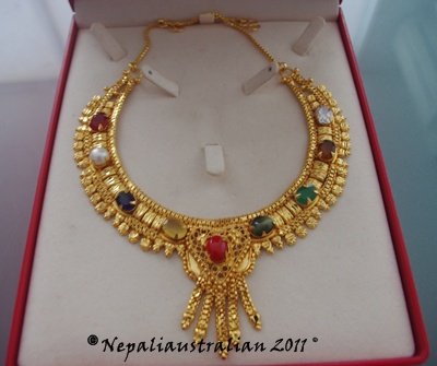 shalimar jewellers traditional necklaces gold nepali product jewellersshalimar necklace