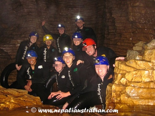 Black Water Rafting (6)