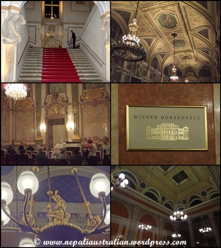 Viennese residential orchestra
