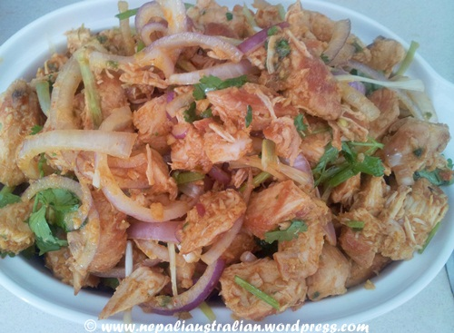 Chicken chhoela (10)