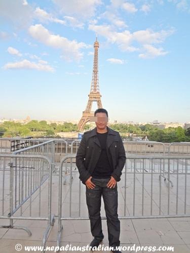 Paris, France (13)