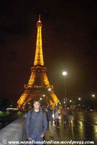 Paris, France (151)