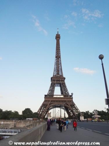 Paris, France (33)