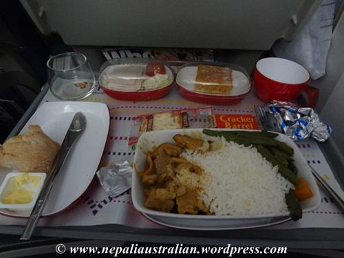 Sydney to Bangkok  (4)