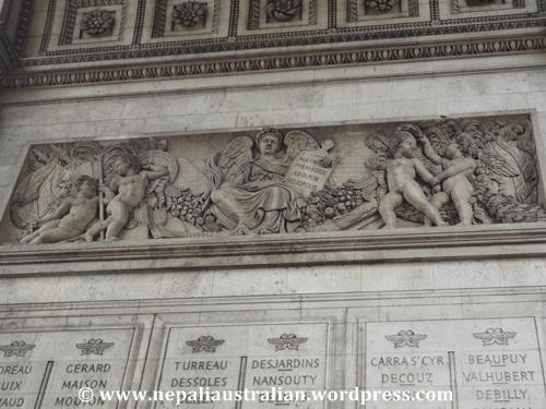 Arc de Triomphe (1)