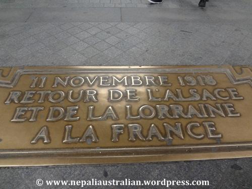 Arc de Triomphe (5)