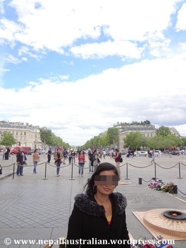 Arc de Triomphe (6)