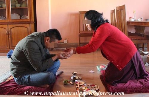 birthday puja (1)