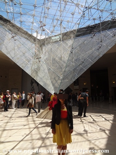 Musee du Louvre (2)