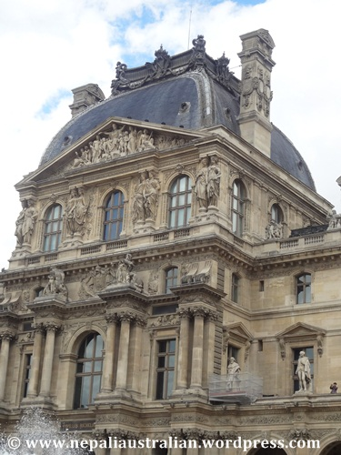 Musee du Louvre (7)