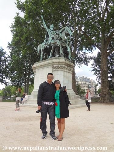 Notre Dame de Paris (11)