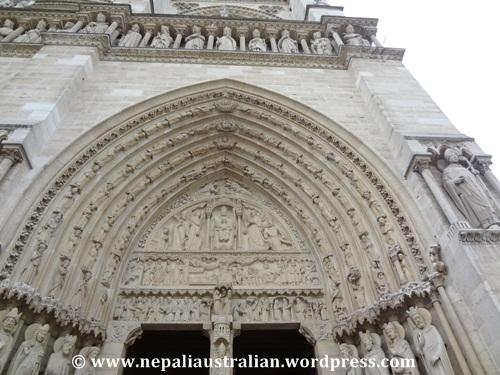 Notre Dame de Paris (2)