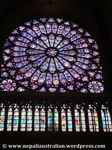 Notre Dame de Paris (4)
