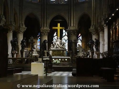 Notre Dame de Paris (5)