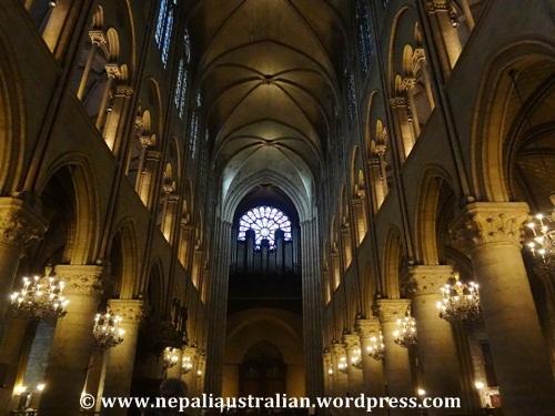 Notre Dame de Paris (7)