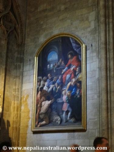 Notre Dame de Paris (8)
