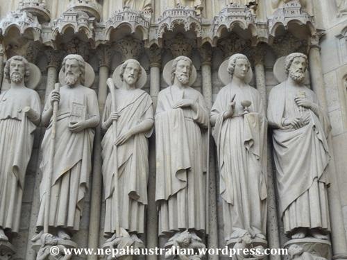 Notre Dame de Paris (9)