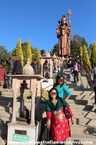 Kailashnath Mahadev , Sanga (6)