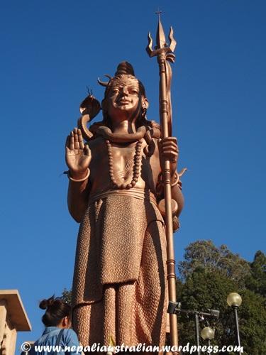 Kailashnath Mahadev , Sanga (9)
