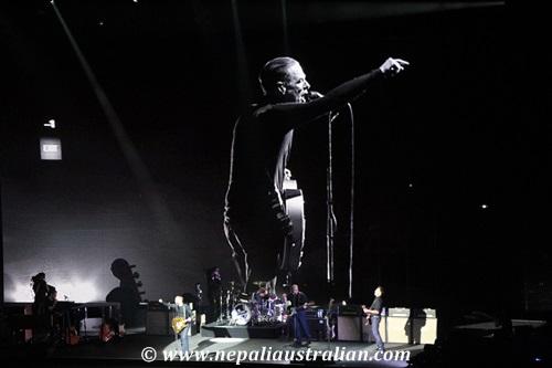Bryan Adams Live in concert (12)