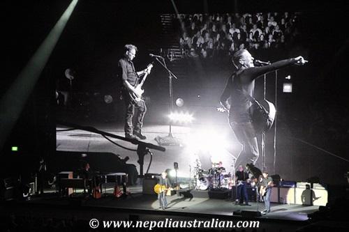 Bryan Adams Live in concert (13)