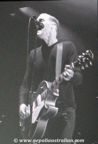 Bryan Adams Live in concert (14)