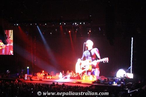 Bryan Adams Live in concert (15)