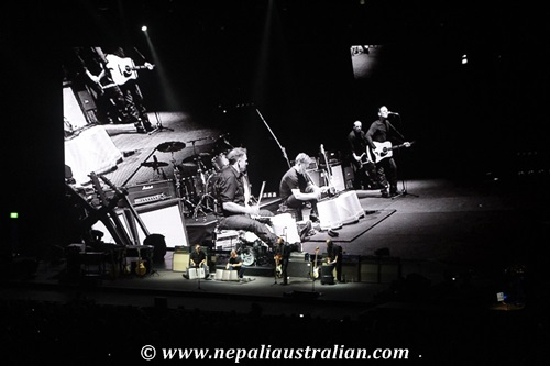 Bryan Adams Live in concert (16)