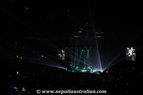 Bryan Adams Live in concert (18)