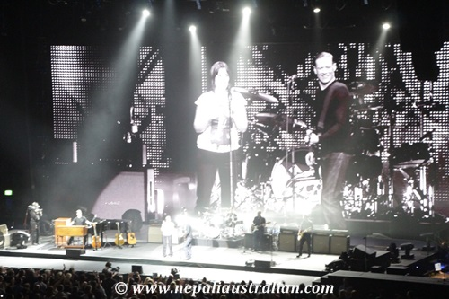 Bryan Adams Live in concert (20)
