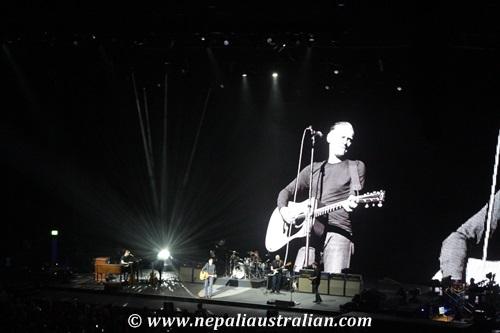 Bryan Adams Live in concert (21)