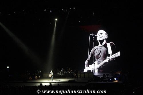 Bryan Adams Live in concert (22)