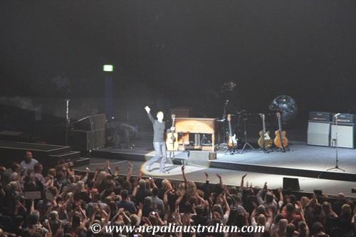 Bryan Adams Live in concert (23)