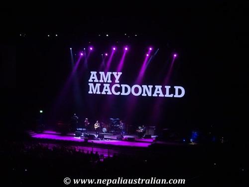 Bryan Adams Live in concert (3)