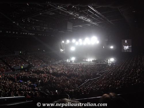 Bryan Adams Live in concert (4)