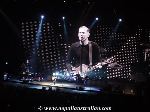 Bryan Adams Live in concert (8)