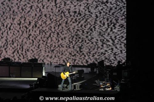 Bryan Adams Live in concert (9)