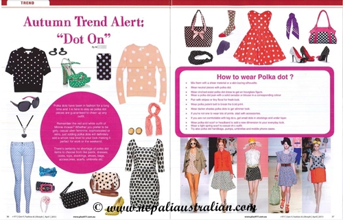 polka dots for blog kkkk