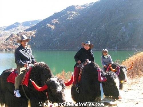 Changu Lake (3)