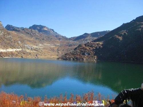 Changu Lake (4)