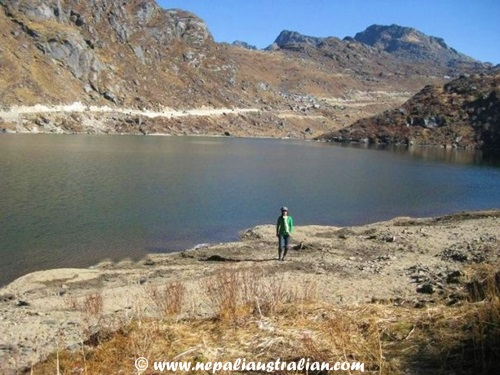 Changu Lake (5)